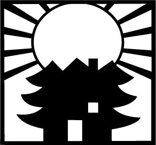 Heiz mit Holz